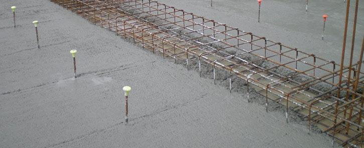 Le fondazioni della tua casa in bioedilizia analisi for Come stimare i materiali da costruzione per la costruzione di case