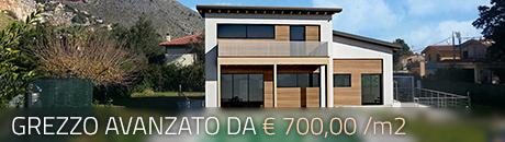 Costo case prefabbricate - Costo costruzione casa prefabbricata ...