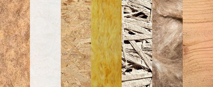 Pareti prefabbricate stratigrafia da interno e da esterno for Materiali da costruzione della casa