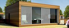 Casa in legno antisismica la sicurezza a prova di terremoto - Casa ecologica prefabbricata prezzi ...