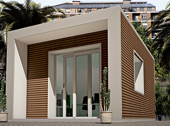 Case moderne e classiche prefabbricate dal design for Disegni casa bungalow